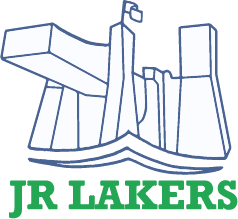 logo Jr. Lakers
