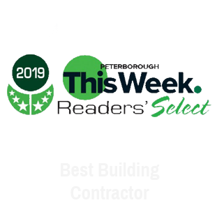 Award Best Building Contractor 2019
