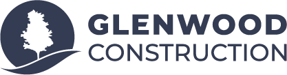 Glenwood Construction Logo Footer